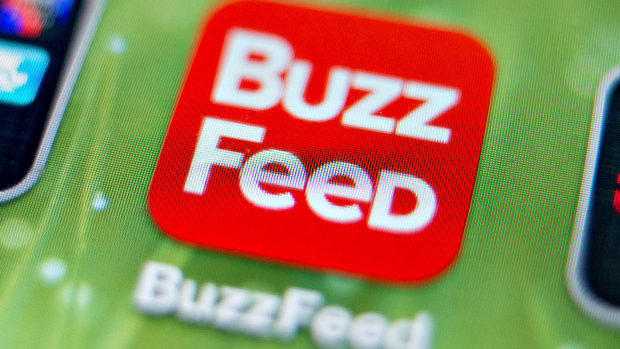 BuzzFeed to Go Public in 2018