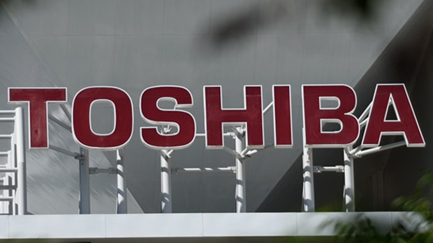 Toshiba to Report 'Wider-Than-Expected' Losses After Write-Down