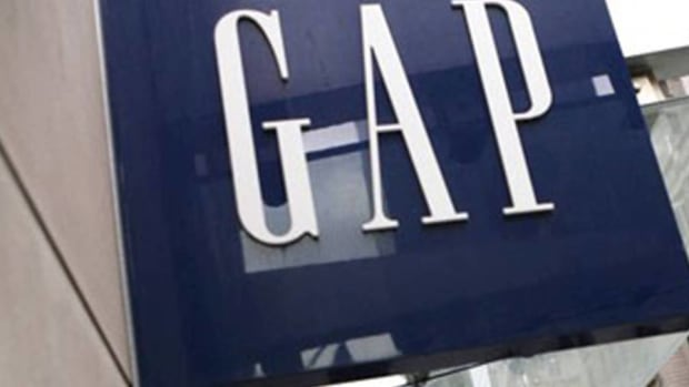 The Gap, CarMax and LendingClub Shares Not Done Going Down