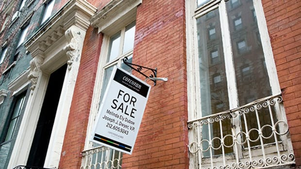 U.S. Real Estate Market Could Benefit From Brexit Vote