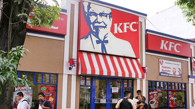Yum Brands (YUM) Stock Up on Longbow Rating