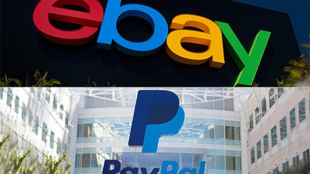 Terrorists Are Sending Money Through PayPal, eBay