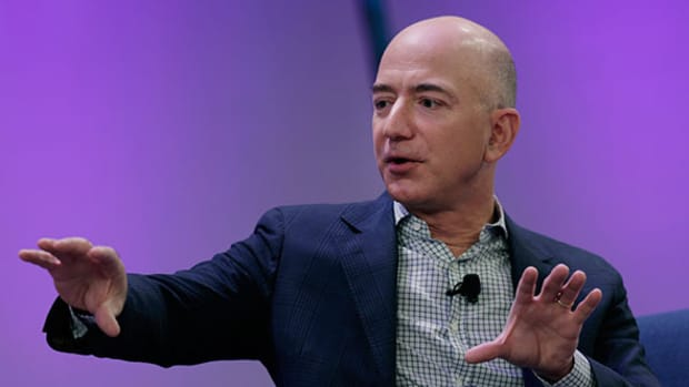 Why Live Nation Should Be Wary of Partnering With Amazon