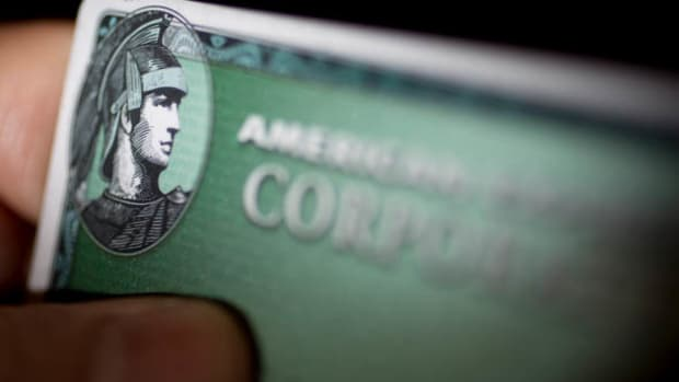 American Express Signs Deal to Reduce Financial Burden of Prepaid Cards