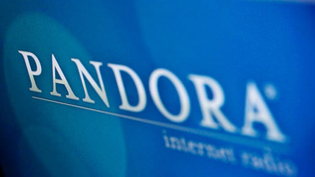 Pandora Looks to Drown Out Criticism With Premium Launch on Wednesday