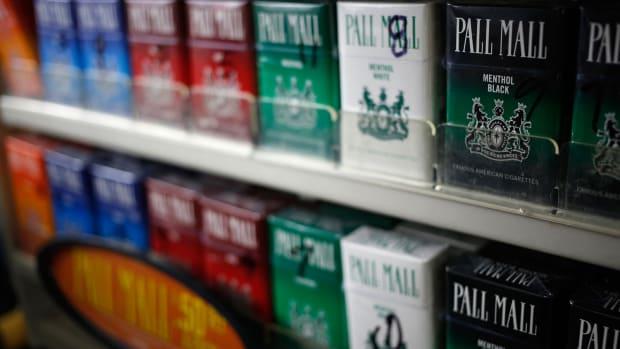 British American Tobacco Feels The Burn Again As Serious Fraud Office Investigates