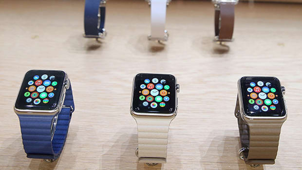 John Sculley Suggests Several Ways to Improve the Apple Watch
