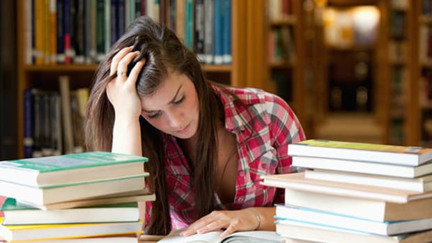 Student Loans Are Stressing Out Young Adults: Debt Takes Emotional Toll