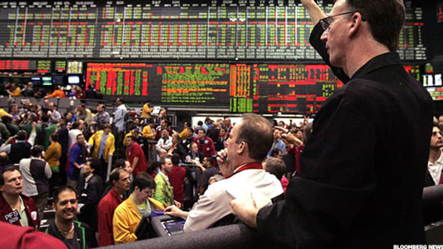 Chicago Mercantile Exchange Is Sizzling, Here's What to Expect