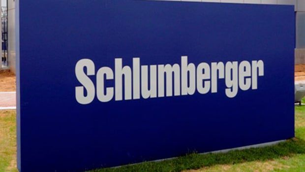 Schlumberger's Pullback Could Lead to a Rebound: Charts