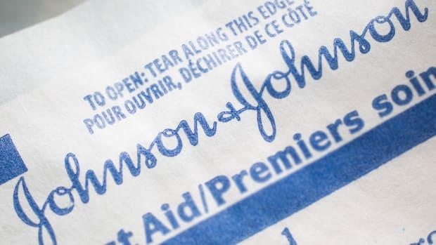 Johnson & Johnson's Weak Pharma Revenue Could Spell Doom for Rest of Sector