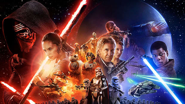 Newest 'Star Wars' Shows 'The Force' Is Really With Disney and J.J. Abrams