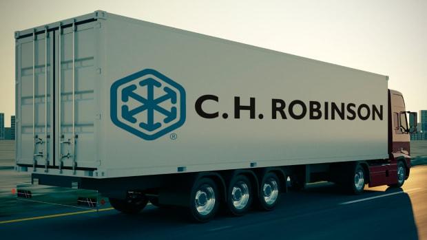 C.H. Robinson Worldwide (CHRW) Stock Gains on APC Logistics Acquisition