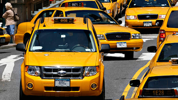 Gene Freidman Could Get Ride to Jail in Taxi Turnover Flap
