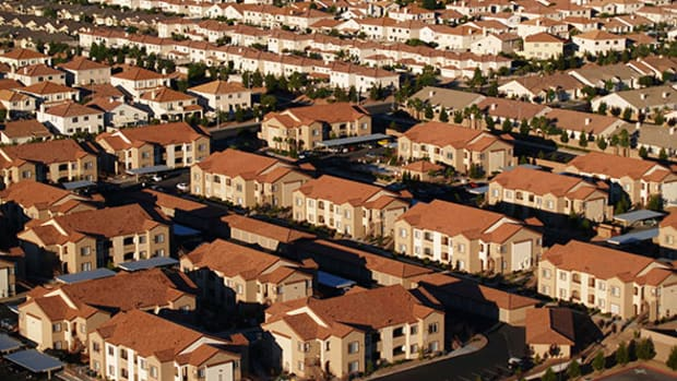Boom in New U.S. Homes Could Be Latest Boost for Home Depot