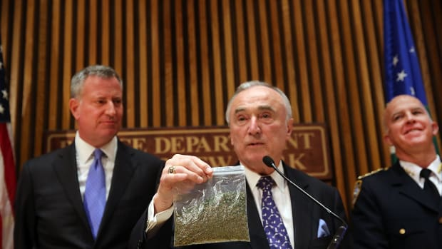 New York Medical Cannabis Regs Promise Big Restrictions, Narrow Access