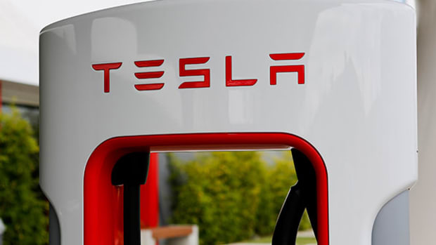 How to Trade Tesla Stock -- Charts