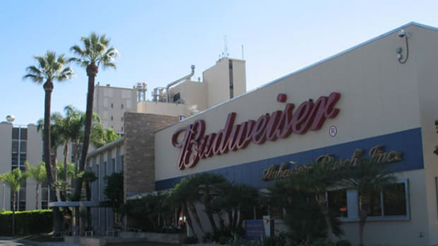 Anheuser-Busch Shares Should Rally -- Use This Options Trade to Profit