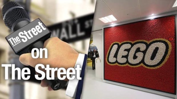 Lego Shortage Expected in Europe but U.S. Retail Sector Slows