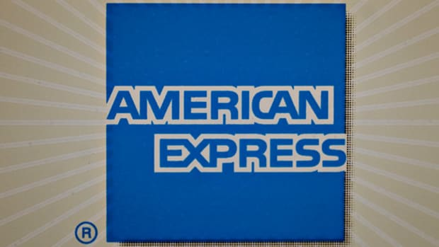 One Reason Why American Express (AXP) Stock Declined Today
