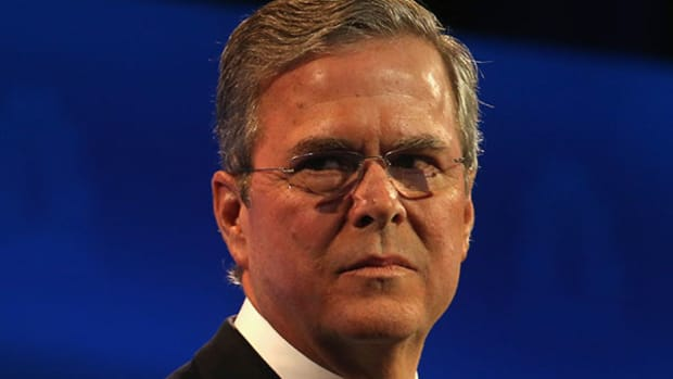 Jeb Bush Would Eliminate Every Obama Regulation