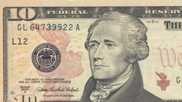 Take Alexander Hamilton's Lead on the Economy?