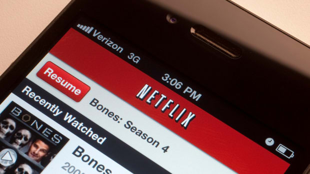 Netflix Coming to Japan This Fall in Service's Asia Debut