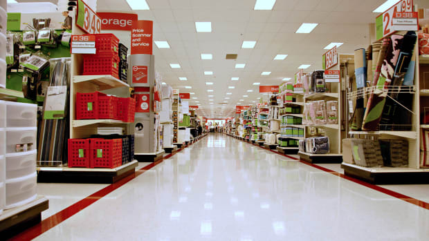 Why Target (TGT) Stock Is Lower Today