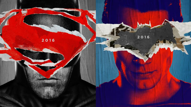 Warner Bros. Wants You to Love the Darker Batman, Superman