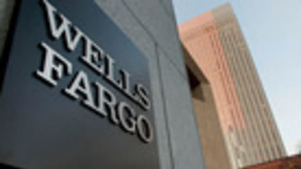 Take Wells Fargo's Steady Dividend, Value and Safety to the Bank