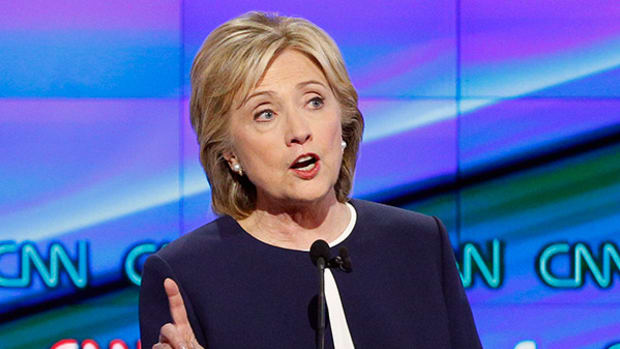 Will Hillary Clinton Be the Next President? Two Market Experts Call the Election