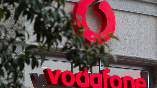 'Mad Money' Lightning Round: Vodafone, Encana, Arconic, AdvanSix
