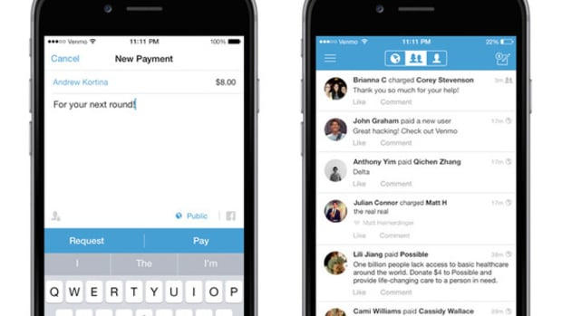 Should You Venmo Your Wedding Gift?