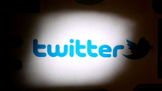 CNBC's 'Halftime Report' Panel Feeling More Optimistic About Twitter (TWTR)