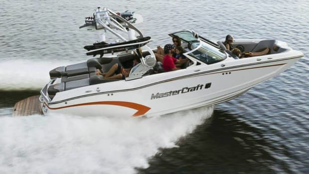 MasterCraft Sees Growth Opportunities After Its IPO Through GoPro