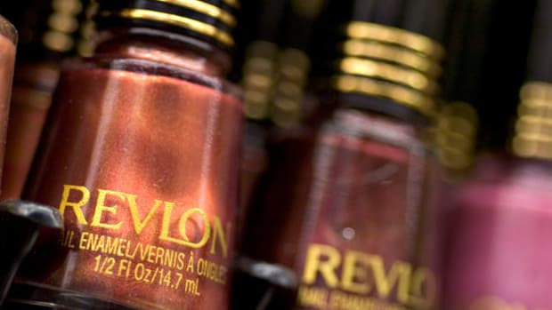 Revlon Stock Slumping as Dip in Mall Traffic Hurts Sales