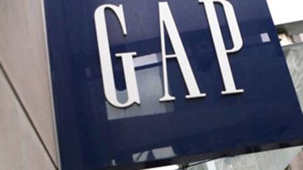 Gap, Banana Republic Post Sales Declines; Old Navy Still Shining