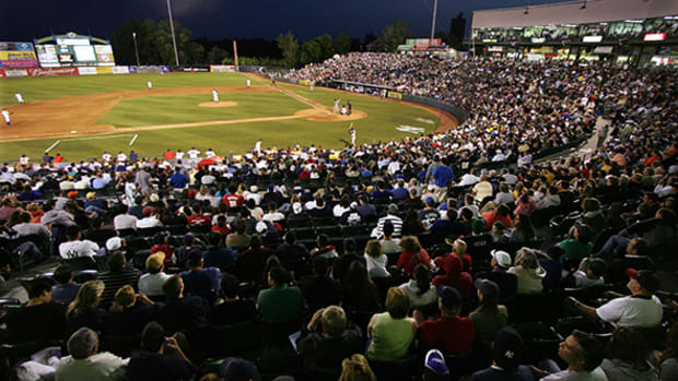 The 10 Best Towns for Minor League Baseball in 2015