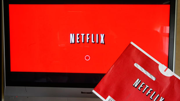 More Squawk From Jim Cramer: Netflix (NFLX) Q4 'Remarkable'