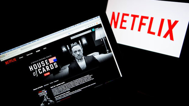 Here Comes a Deep Pullback for Unstoppable Netflix