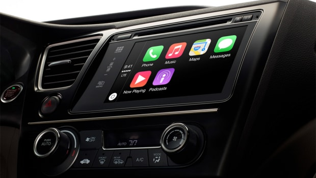 This Auto Parts Company Could Win Big From the Apple Car