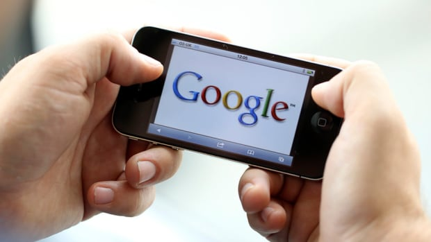 Google to Favor 'Mobile-Friendly' Sites in Search Engine Shake-Up