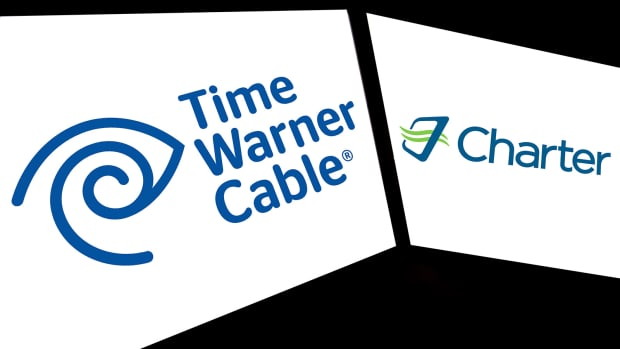 Charter-TWC Merger May Force TV Networks to Combine as Well