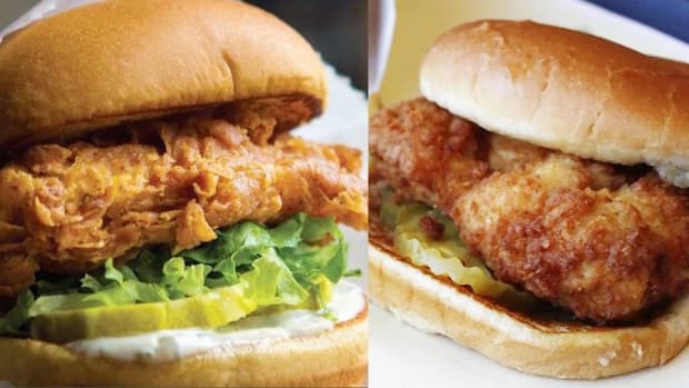 Shake Shack vs. Chick-Fil-A: Which Fried Chicken Sandwich Is Better?