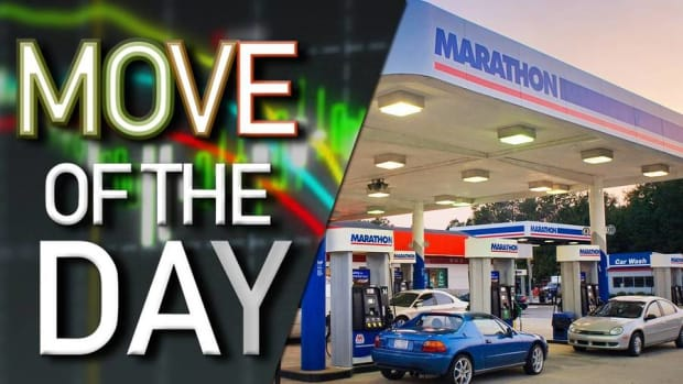 Marathon Petroleum Soars on MPLX Takeover of MarkWest Energy
