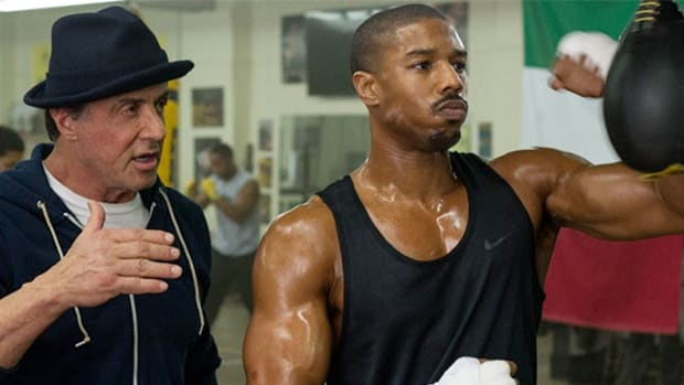 MGM Signs 'Rocky' Franchise Game Deal as 'Creed' Scores at Box Office