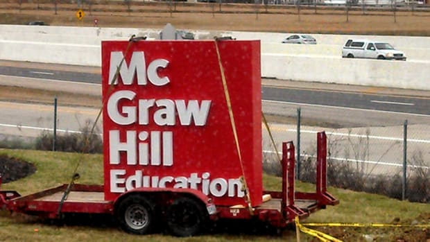 'Open Learning' Is Key to Classroom of Future Says McGraw-Hill Education CEO