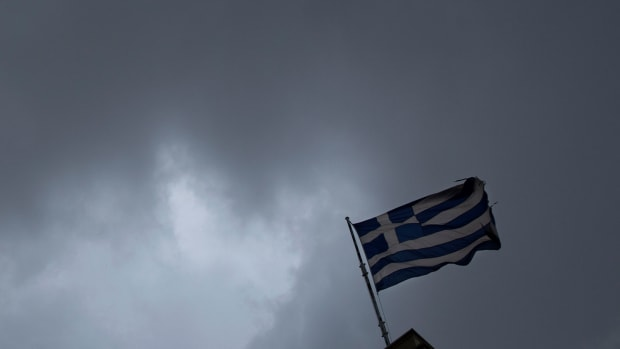 Greek Bailout Plan Leaves Investors Wanting More