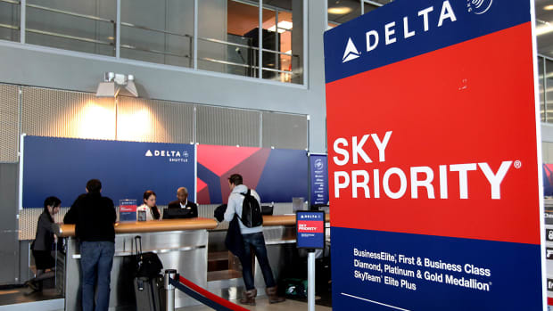 Delta Air Lines Stock Takes Off Premarket Following 1Q Earnings Beat