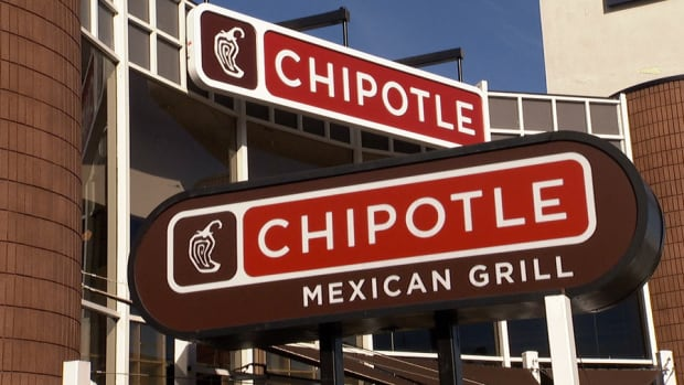 Chipotle Finalizes Phase Out of Genetically Modified Ingredients From Food